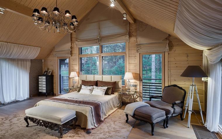 спальня - фото № 61129