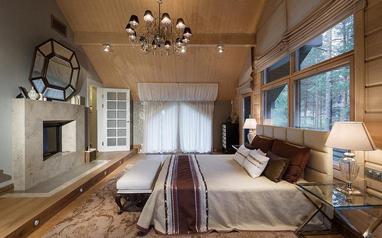 спальня - фото № 61133