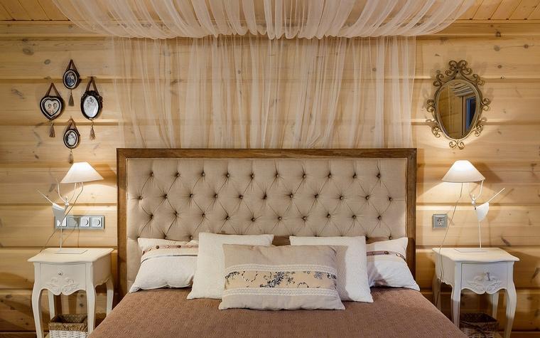 спальня - фото № 61136