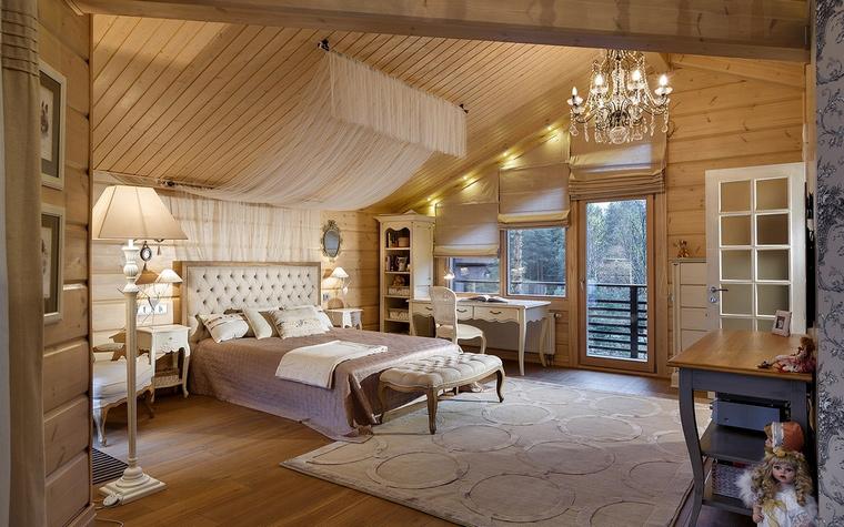 спальня - фото № 61137
