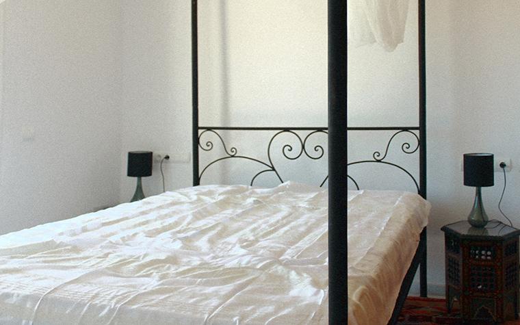 спальня - фото № 61270