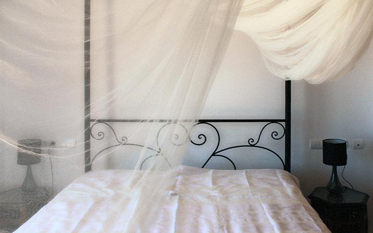 Загородный дом. спальня из проекта , фото №61271