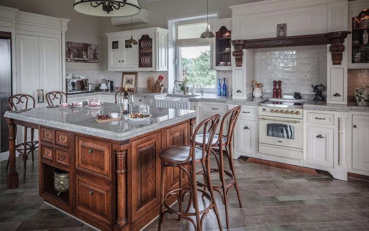 кухня - фото № 63199