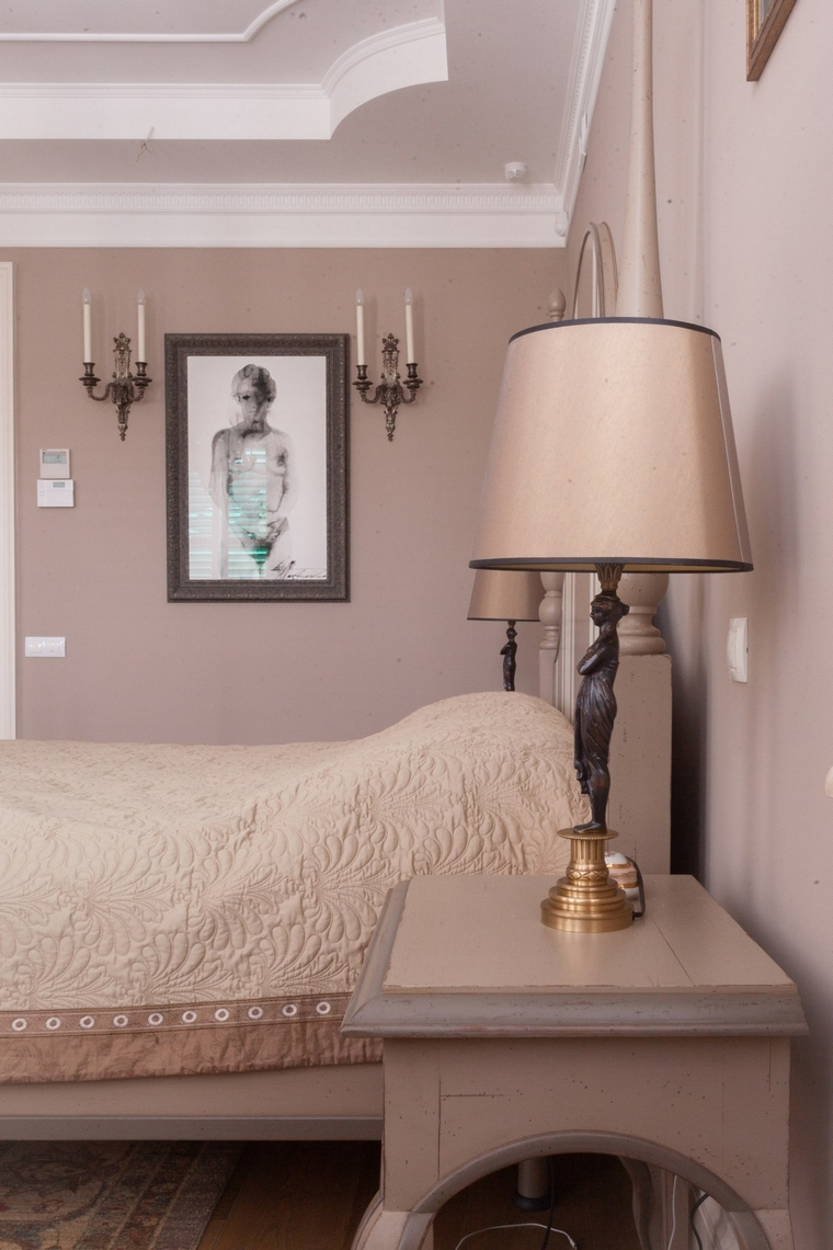 спальня - фото № 62498