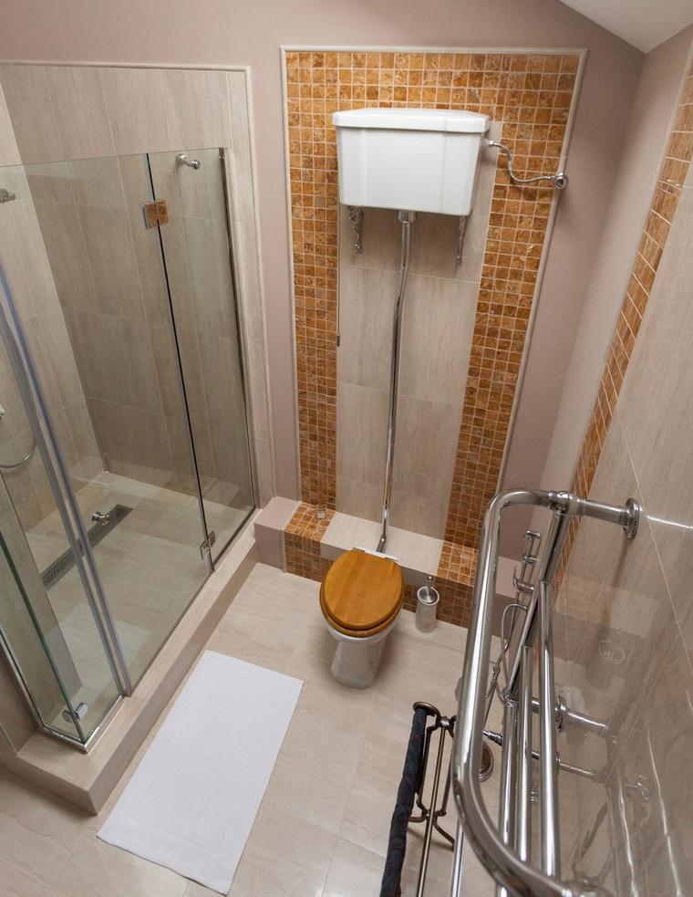 ванная - фото № 62505