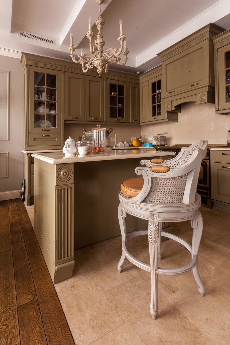 кухня - фото № 62524