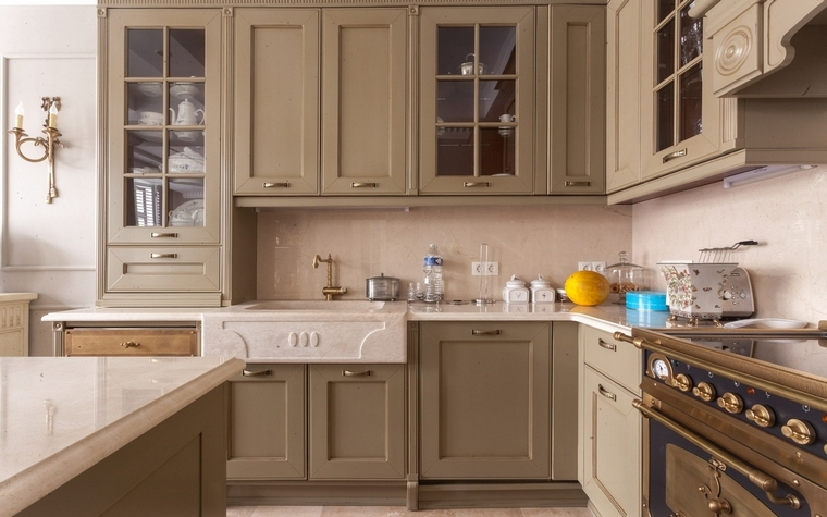 кухня - фото № 62525
