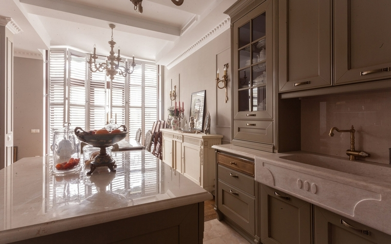 кухня - фото № 62526