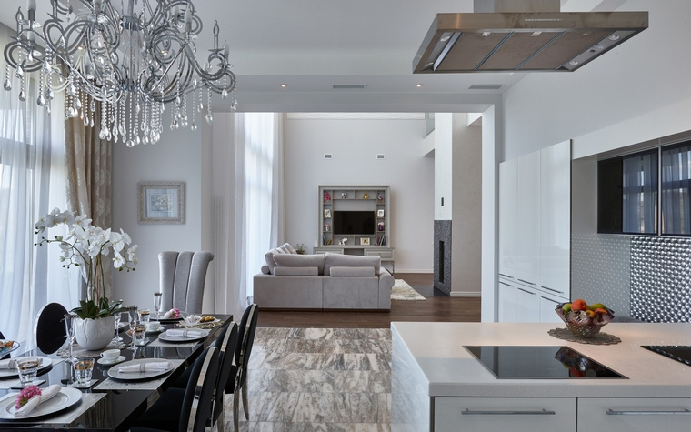 кухня - фото № 62533