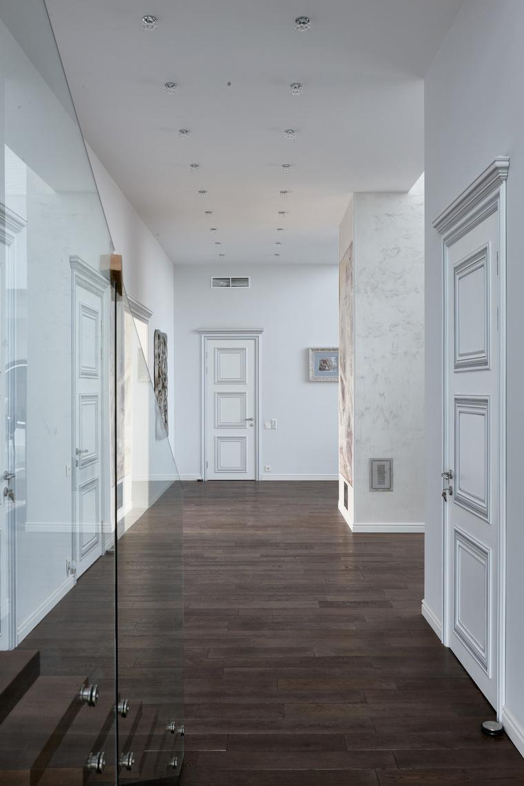 интерьер холла - фото № 62562