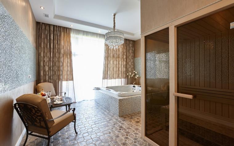 Фото № 62552 ванная  Загородный дом