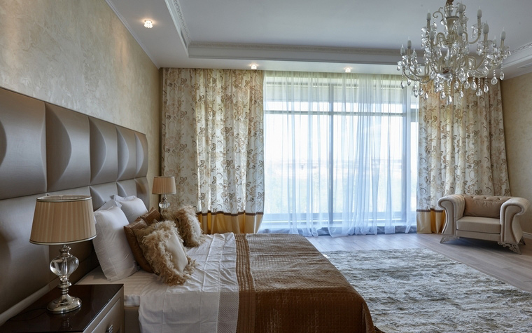 спальня - фото № 62542