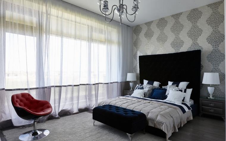 спальня - фото № 62544