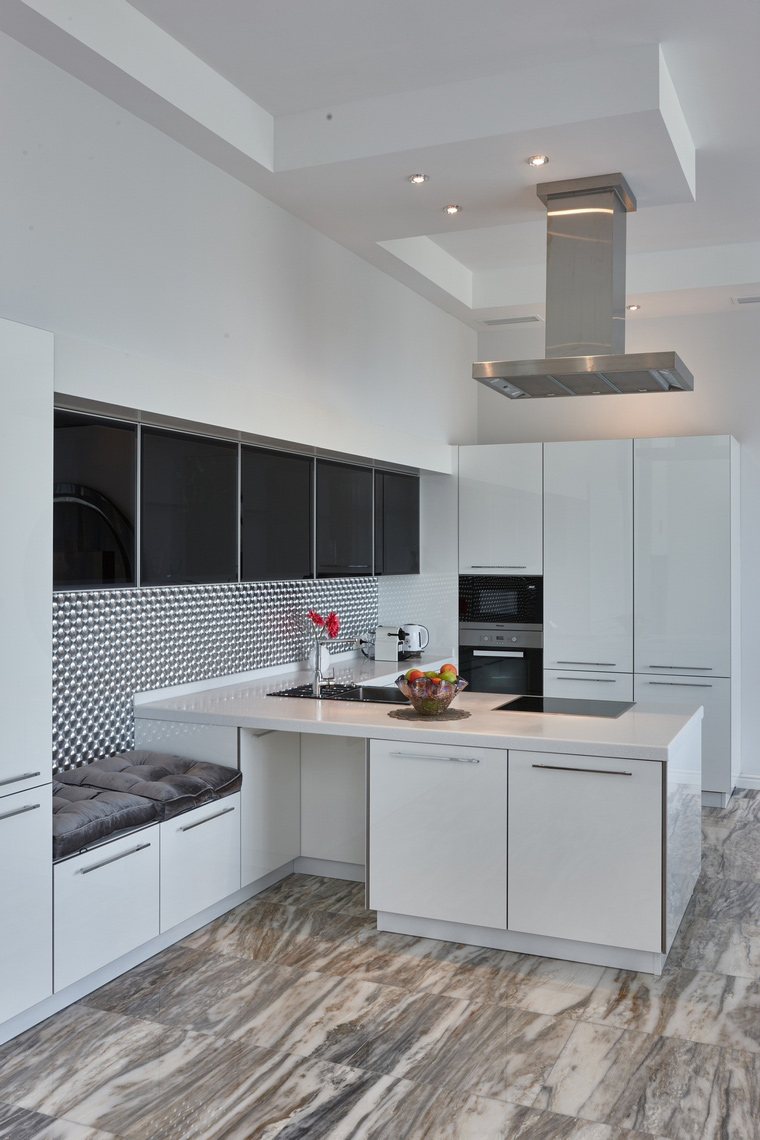 кухня - фото № 62534