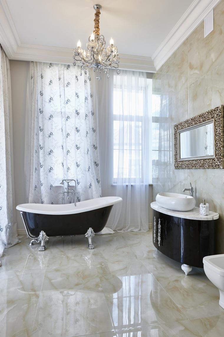 ванная - фото № 62591