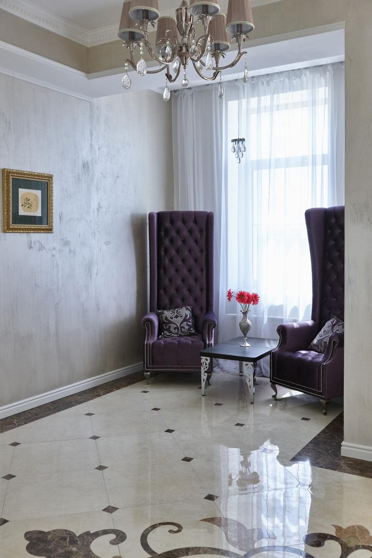 интерьер холла - фото № 62601