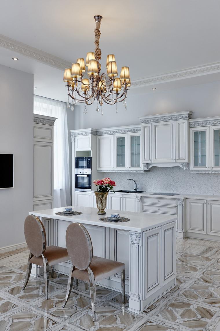 кухня - фото № 62578