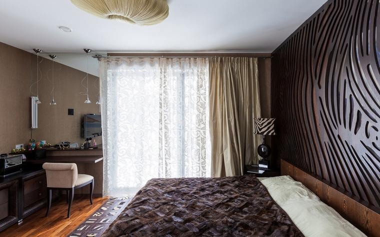 спальня - фото № 62707