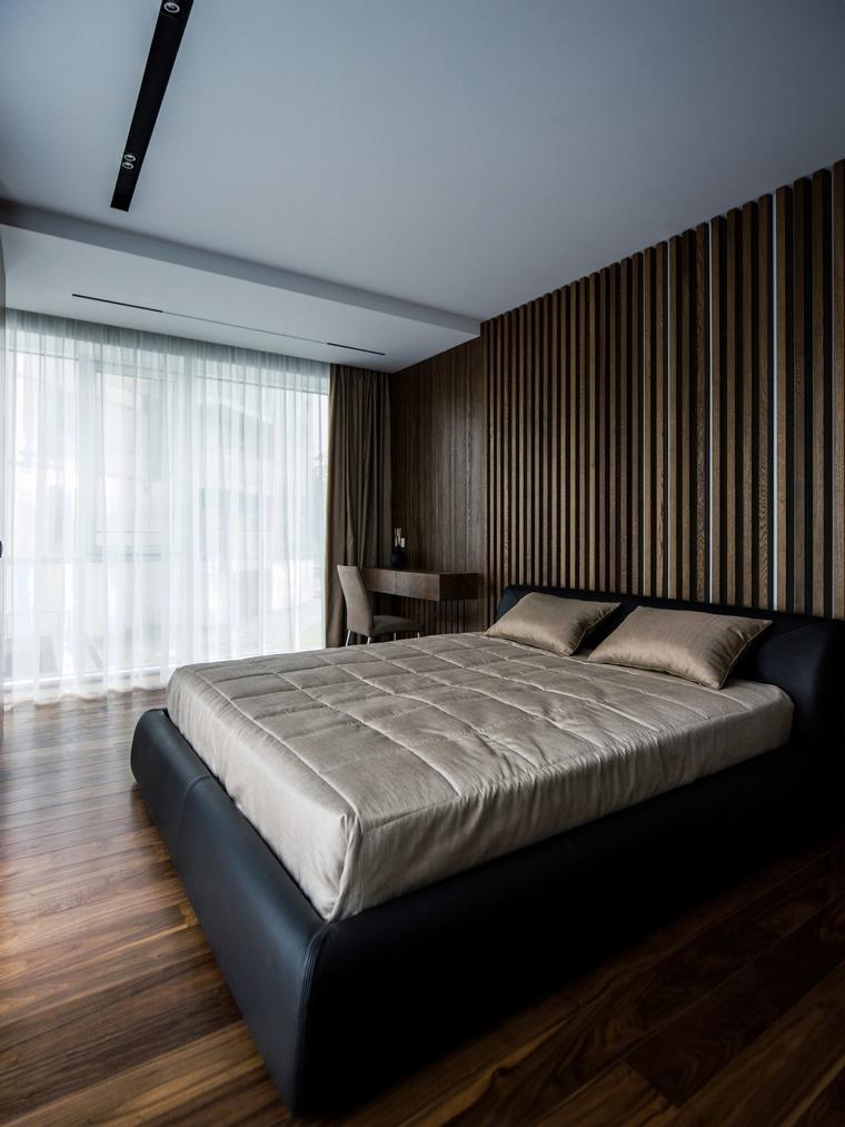 спальня - фото № 62800