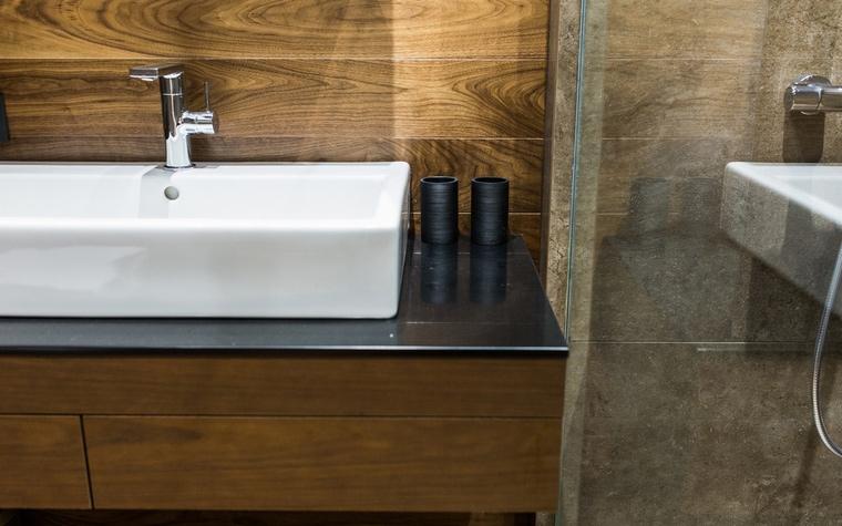 Фото № 62805 ванная  Квартира
