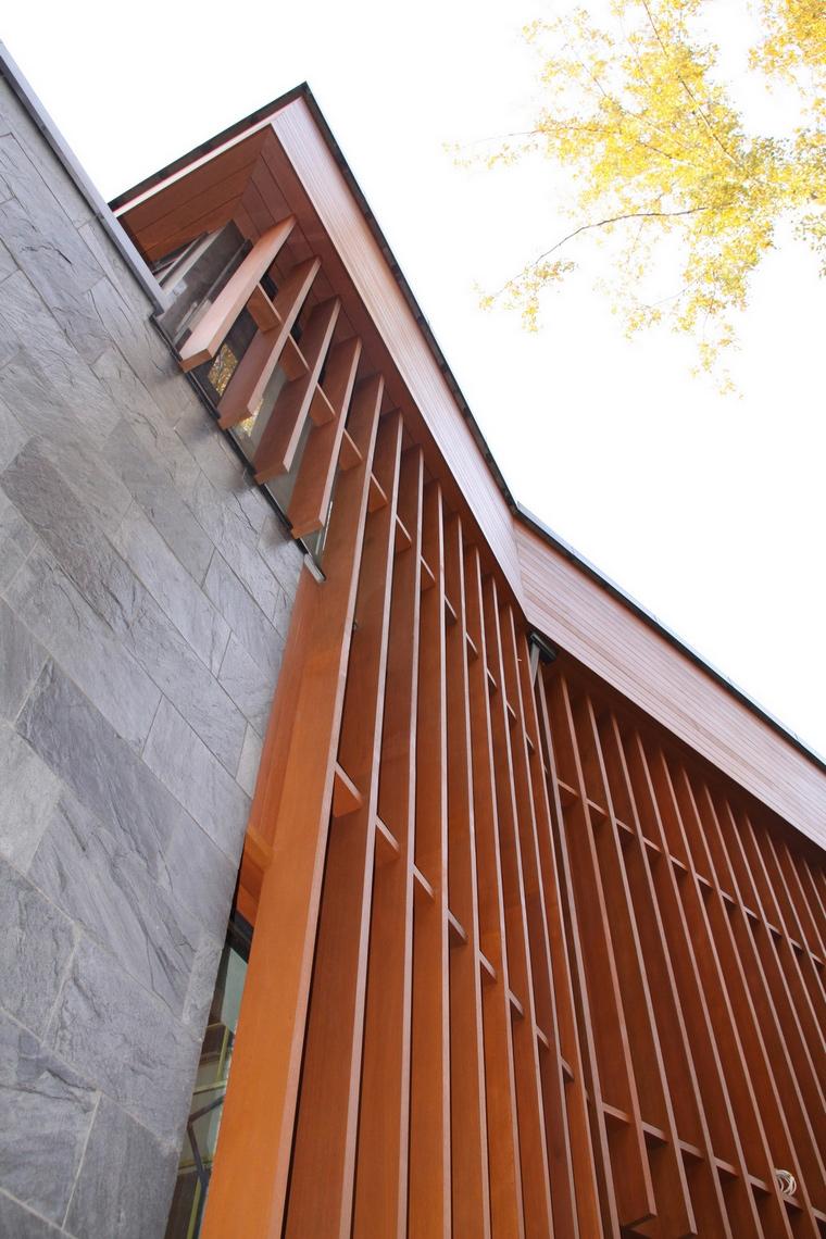 Фото № 62897 фасад  Загородный дом