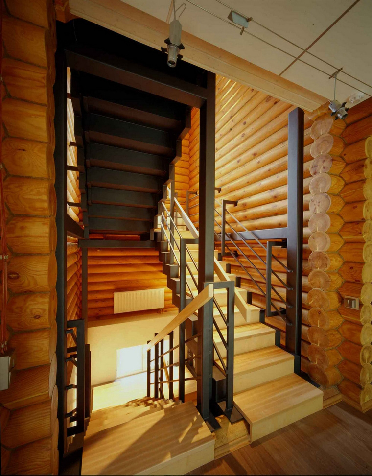 интерьер холла - фото № 63113