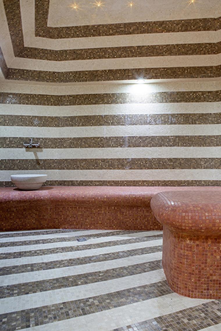 Фото № 63330 баня сауна  Загородный дом