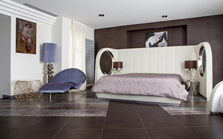 спальня - фото № 63317