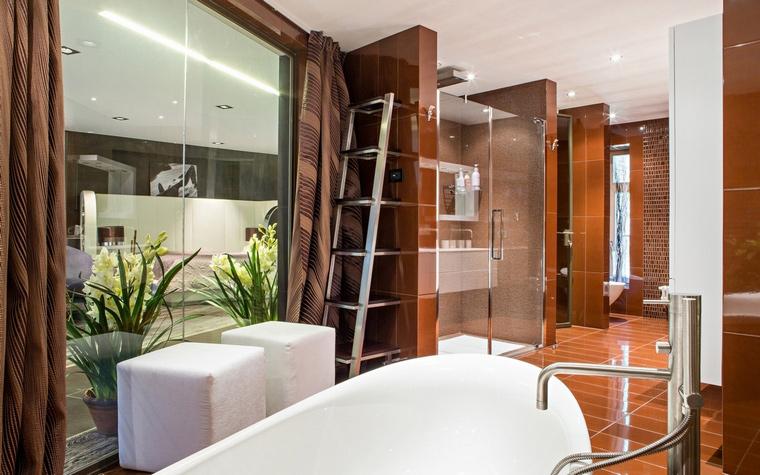 интерьер ванной - фото № 63322