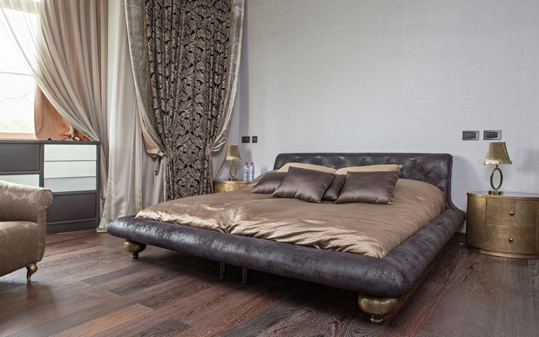 спальня - фото № 63315