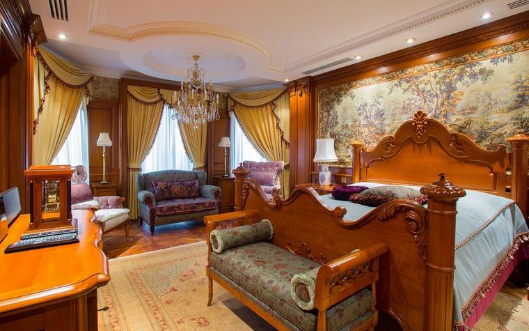 спальня - фото № 63245