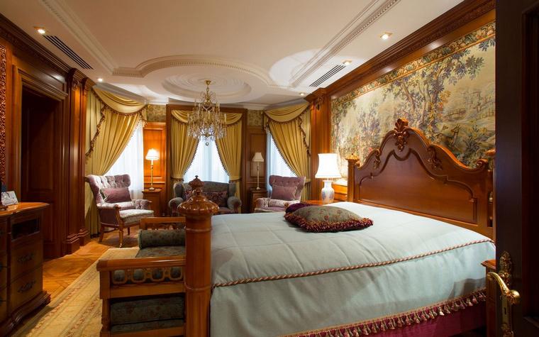 спальня - фото № 63246