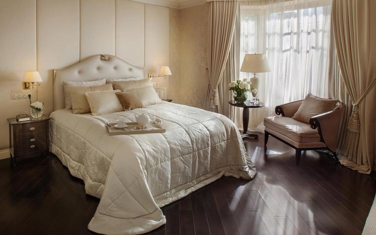 спальня - фото № 63410