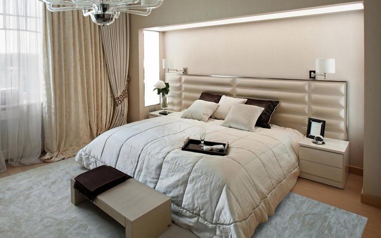 спальня - фото № 63415