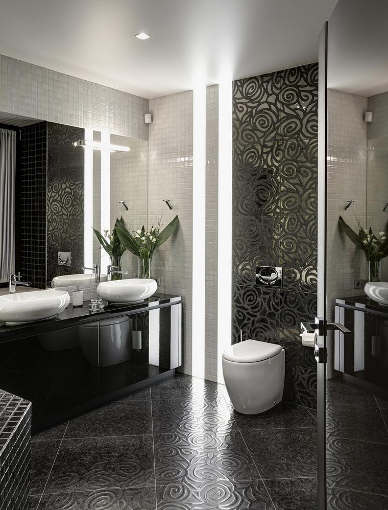 ванная - фото № 63433
