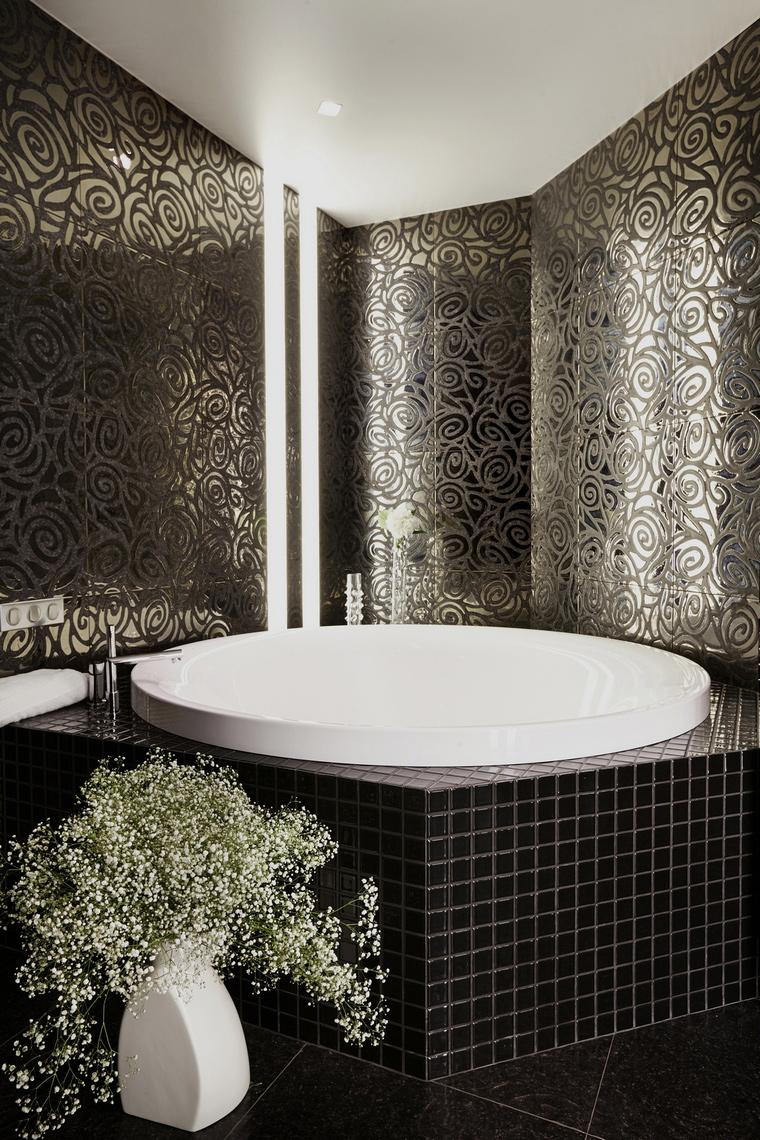 ванная - фото № 63434