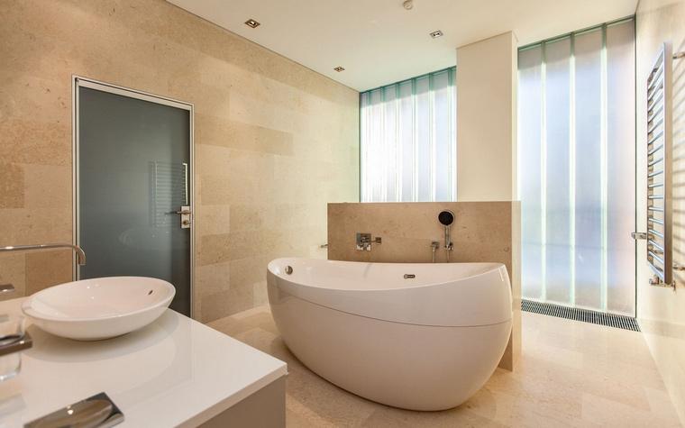 интерьер ванной - фото № 64164