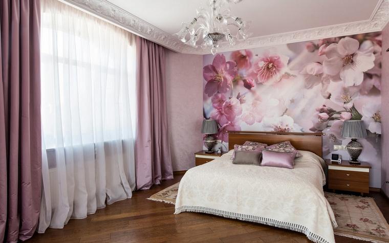 спальня - фото № 64289