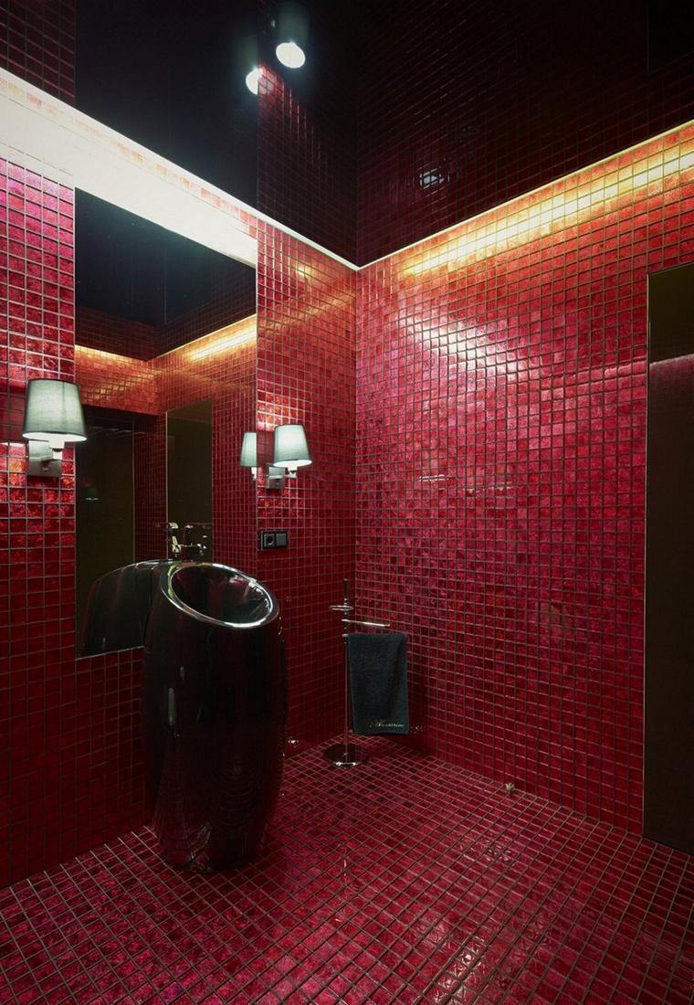 Фото № 64344 ванная  Загородный дом