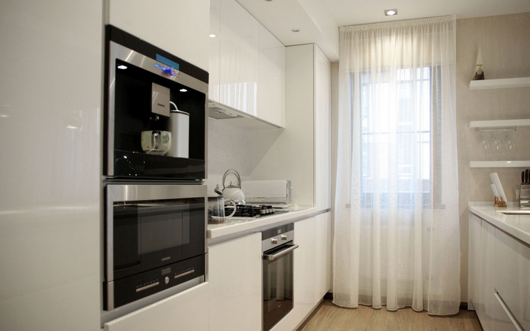 кухня - фото № 64382