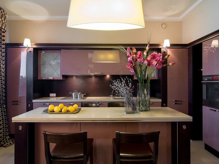 кухня - фото № 64462