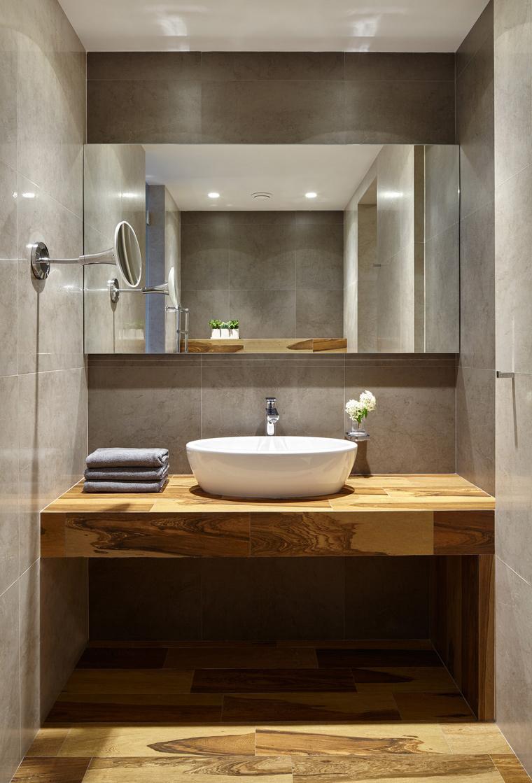 интерьер ванной - фото № 64563