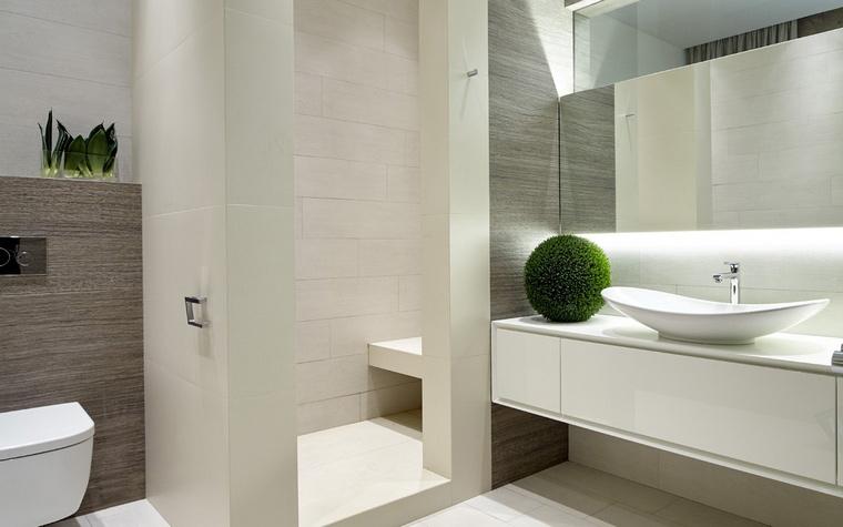 Фото № 64562 ванная  Загородный дом