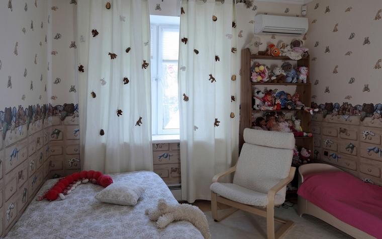 Фото № 64612 детская  Загородный дом
