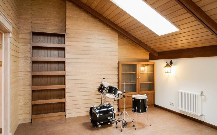 музыкальная комната - фото № 64634