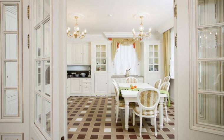 кухня - фото № 64618