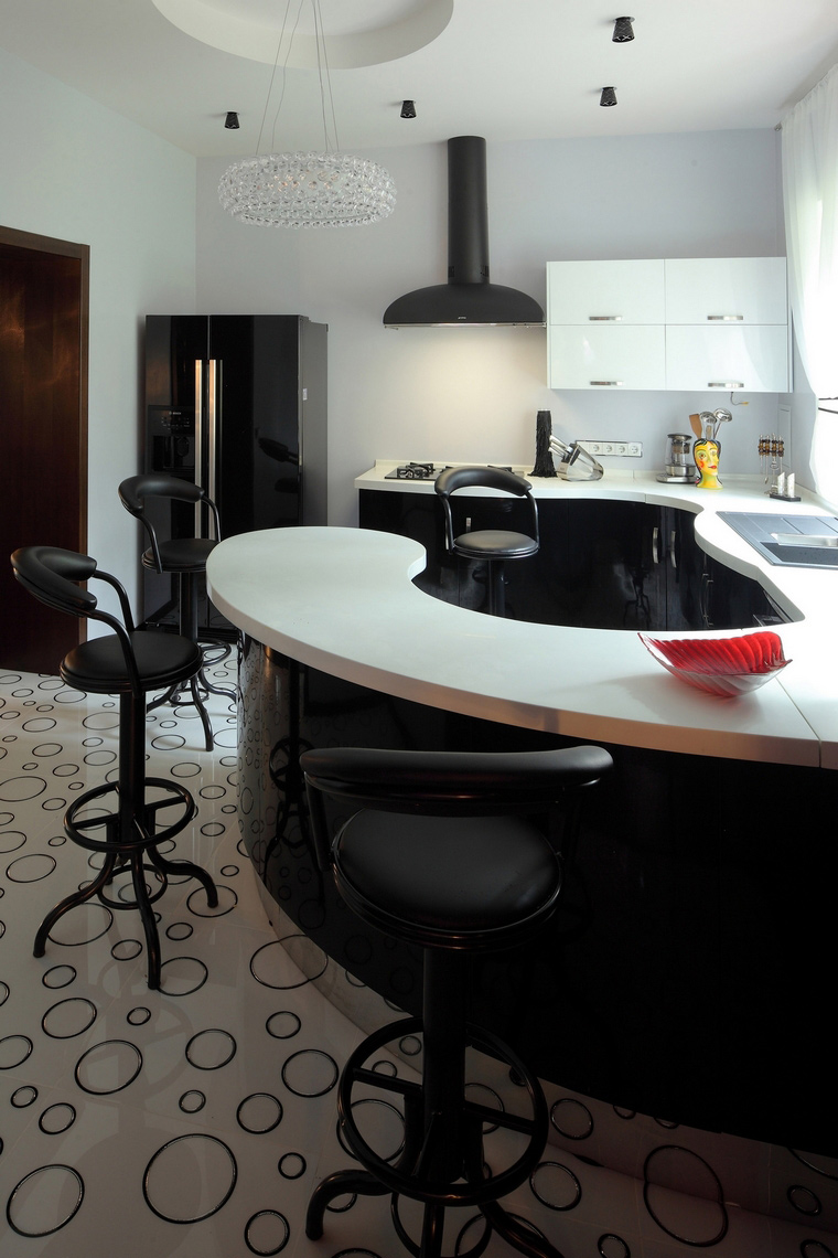 кухня - фото № 64642