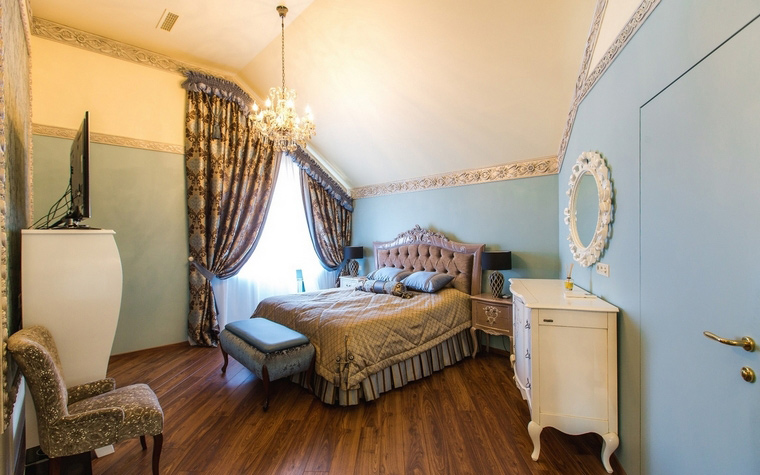спальня - фото № 64795