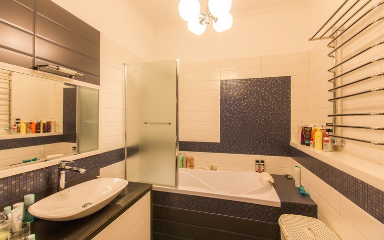 ванная - фото № 64800