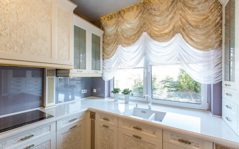 интерьер кухни - фото № 64789